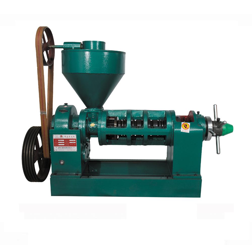 花椒籽榨油机
