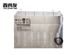 70型自控电磁炒货机