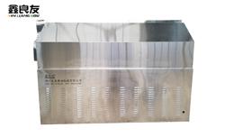 100型自控电磁炒货机